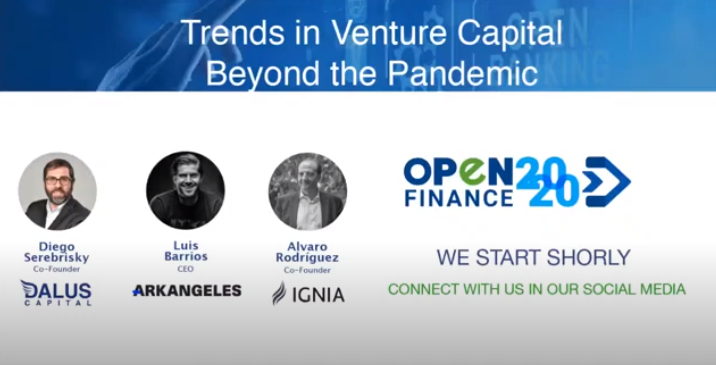 Trends in venture capital beyond the pandemic