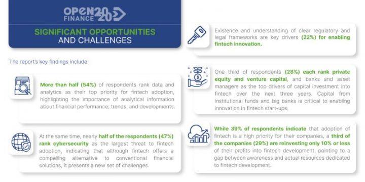 Oportunidades y desafíos importantes