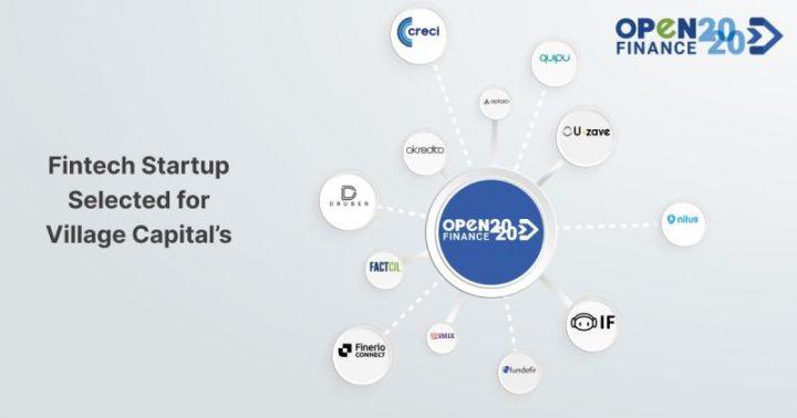 Startup Fintech seleccionada para Village Capital´s