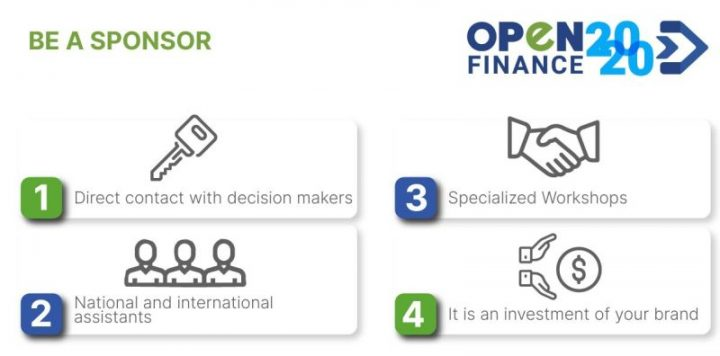 Patrocina OpenFinance2020