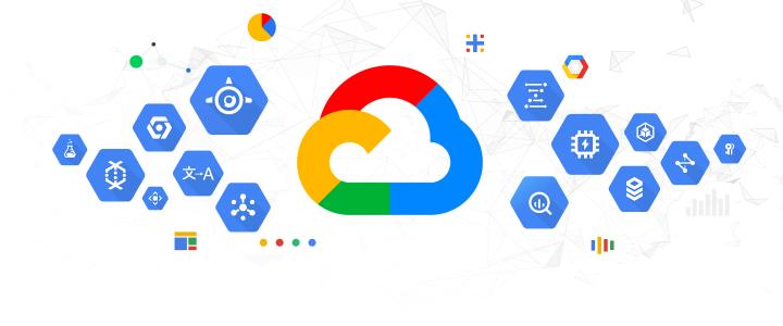 La nueva solución de Google para servicios financieros.