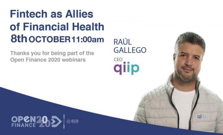Fintech as Allies of Financial Health