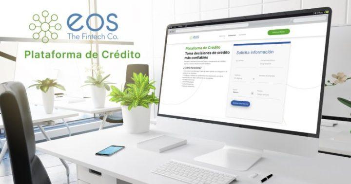 ¿Cómo funciona la Plataforma de Crédito?