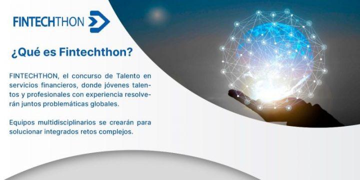 ¿Sabes qué es Fintechthon?