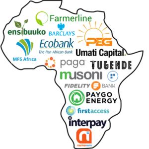 Fintech en Africa abarca el 35% de las startup millonarias