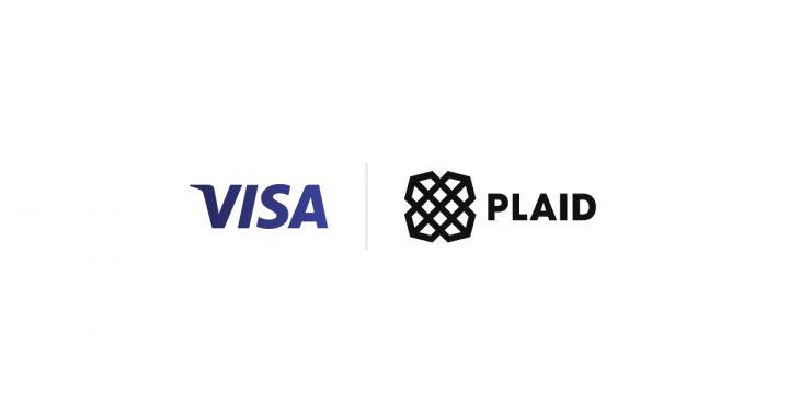 VISA y Plaid Inc