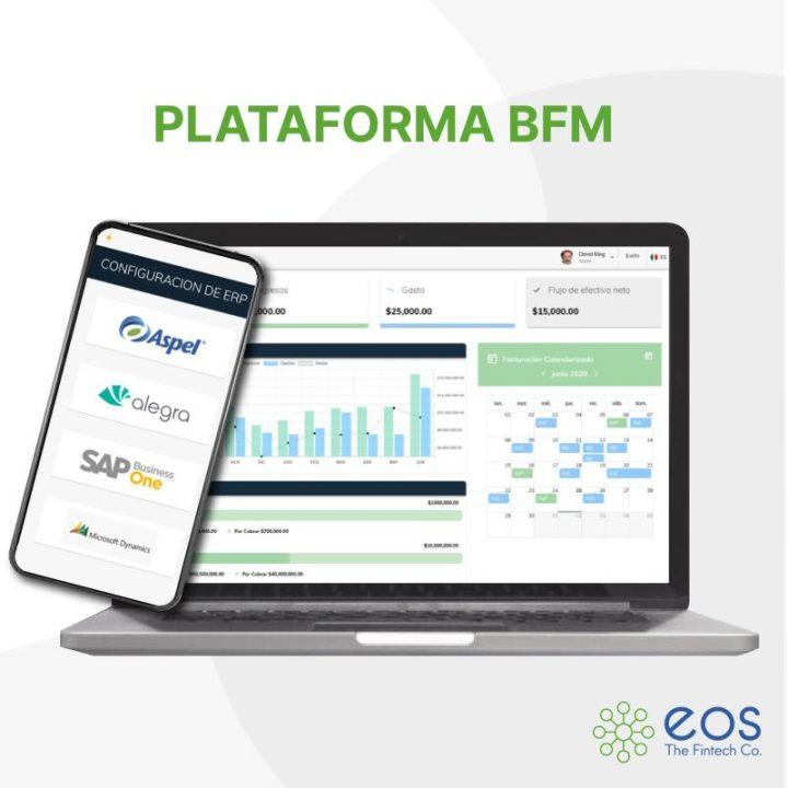 Plataforma BFM