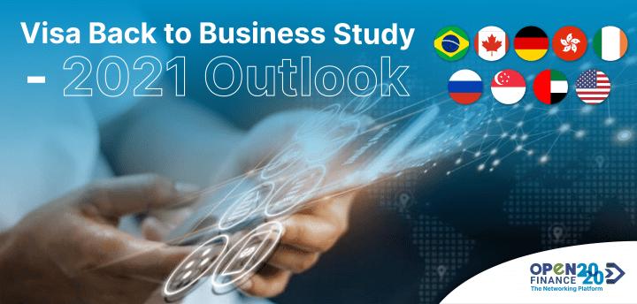 Visa Back to Business Study – Perspectivas 2021