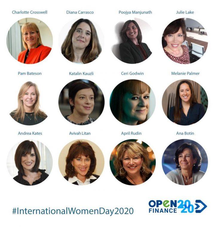 Open Finance celebrates women leaders in financial sector