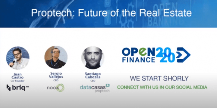 Proptech: Future of the real estate
