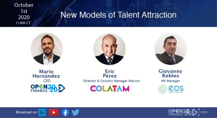 New Models of Talent Attraction