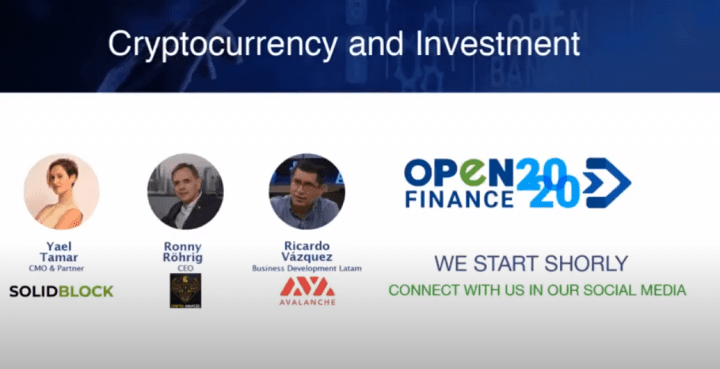 Cryptocurrency and investment