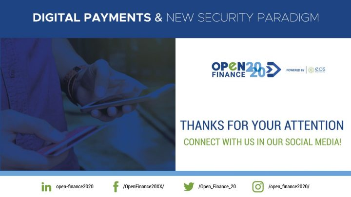 Digital Payments And New Security Paradigm