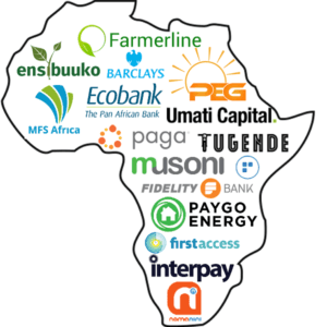 Fintech in Africa comprises 35% of millionaire startups