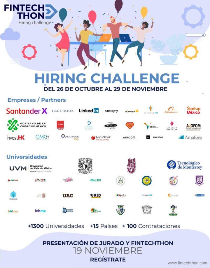 🚀 Fintechthon Hiring Challenge