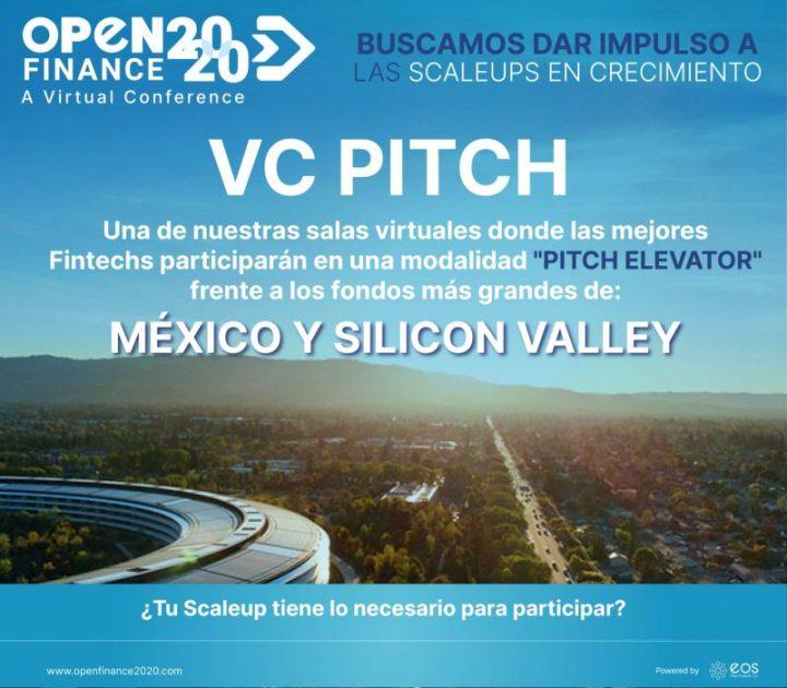 VC Pitch