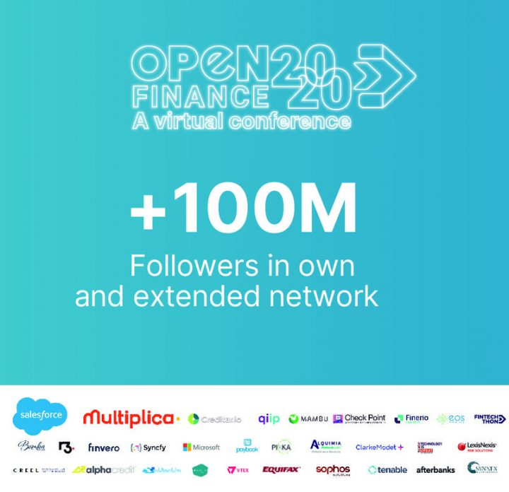 OpenFinance2020🚀