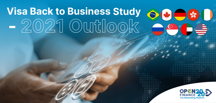 Visa Back to Business Study – 2021 Outlook