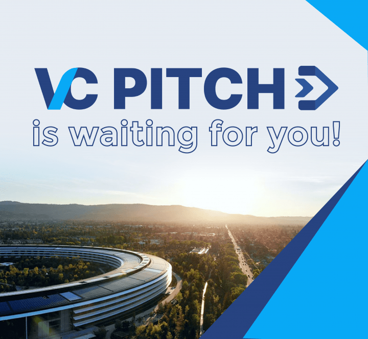 VC Pitch is waiting for you!
