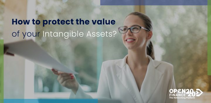 Protect the Value of your Intangible Assets
